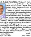 Kamalampikai (influence) _Nadarajah