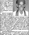 Karthikesu _nakamuttan (cataiyappa)