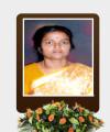 Mrs. carkunaraca celvamalar (teacher, said. Hindu Ladies College)