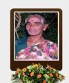 Mrs. nakarattinam (vevi) Pasuputhi