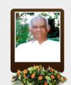 Murukuppillai nittiyanantan (retired General)