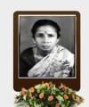 Parameshwary Vinayagamurthy