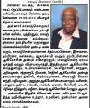 Tampoe Selvarasah