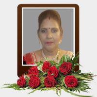 vijayluxmi