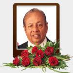 திரு துரையப்பா கந்தசாமி(J.P) – மரண அறிவித்தல்