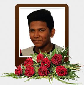 tharukshan