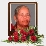 திருமதி கந்தையா ஞானமணி – மரண அறிவித்தல்