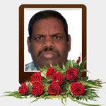 திரு மகாதேவன் குமாரசாமி – மரண அறிவித்தல்