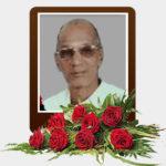 திரு செல்லப்பா சுந்தரராஜலிங்கம் – மரண அறிவித்தல்