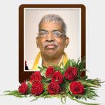 திரு ஆறுமுகம் கந்தசாமி – மரண அறிவித்தல்