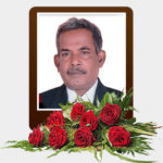 திரு திருநாவுக்கரசு இராஜகோபால் – மரண அறிவித்தல்