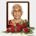 திருமதி சின்னத்தங்கம் இராஜரட்ணம் – மரண அறிவித்தல்