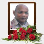 திரு மகாலிங்கம் சிவகுமார் – மரண அறிவித்தல்