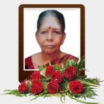 திருமதி தனலட்சுமி ஸ்ரீபதிகந்தராசா – மரண அறிவித்தல்