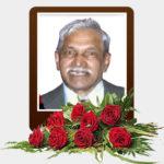 திரு வணசிங்க முதியம்சலாகே பியசேன – மரண அறிவித்தல்