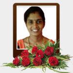திருமதி சுரபாஷ்கரன் அனுராதா – மரண அறிவித்தல்