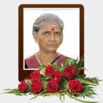 திருமதி மனோன்மணி சிவராஜா – மரண அறிவித்தல்