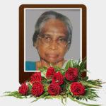 திருமதி றூபி பிலோமினா லெனாட் – மரண அறிவித்தல்