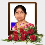 திருமதி வசந்தகுமாரி பரமானந்தன் – மரண அறிவித்தல்