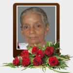 திருமதி மனோன்மணி செல்வரட்ணம் (அழகு) – மரண அறிவித்தல்