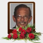 திரு அந்தோனிப்பிள்ளை ஜோசப் ஜெயராஜா – மரண அறிவித்தல்