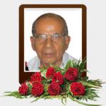 திரு வல்லிபுரம் நாகேஸ்வரன் – மரண அறிவித்தல்