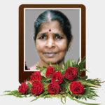 திருமதி கமலாதேவி சரவணபவான் – மரண அறிவித்தல்