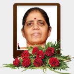 திருமதி லலிதாதேவி தில்லைநாதன் (ராசு) – மரண அறிவித்தல்