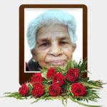 திருமதி இராசையா நாகம்மா – மரண அறிவித்தல்
