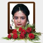 செல்வி லக்ஷி சசிக்குமார் – மரண அறிவித்தல்
