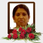 திருமதி பேரின்பராசா ரவிராணி – மரண அறிவித்தல்