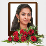 திருமதி விஷ்ணுஜா ஜீவாஞ்சயன் -மரண அறிவித்தல்
